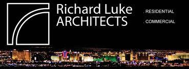 Richard Luke Architects Logo